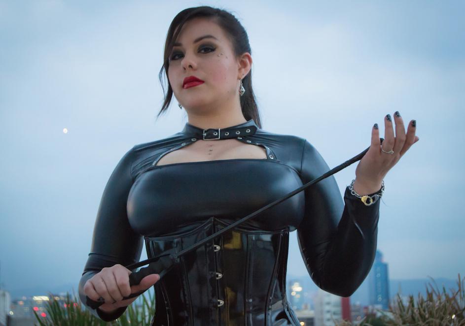 mistress mexico