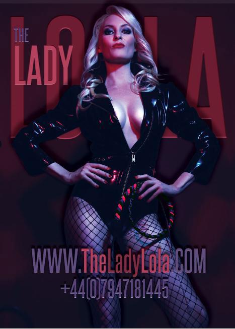 London-Mistress-Lady-Lola